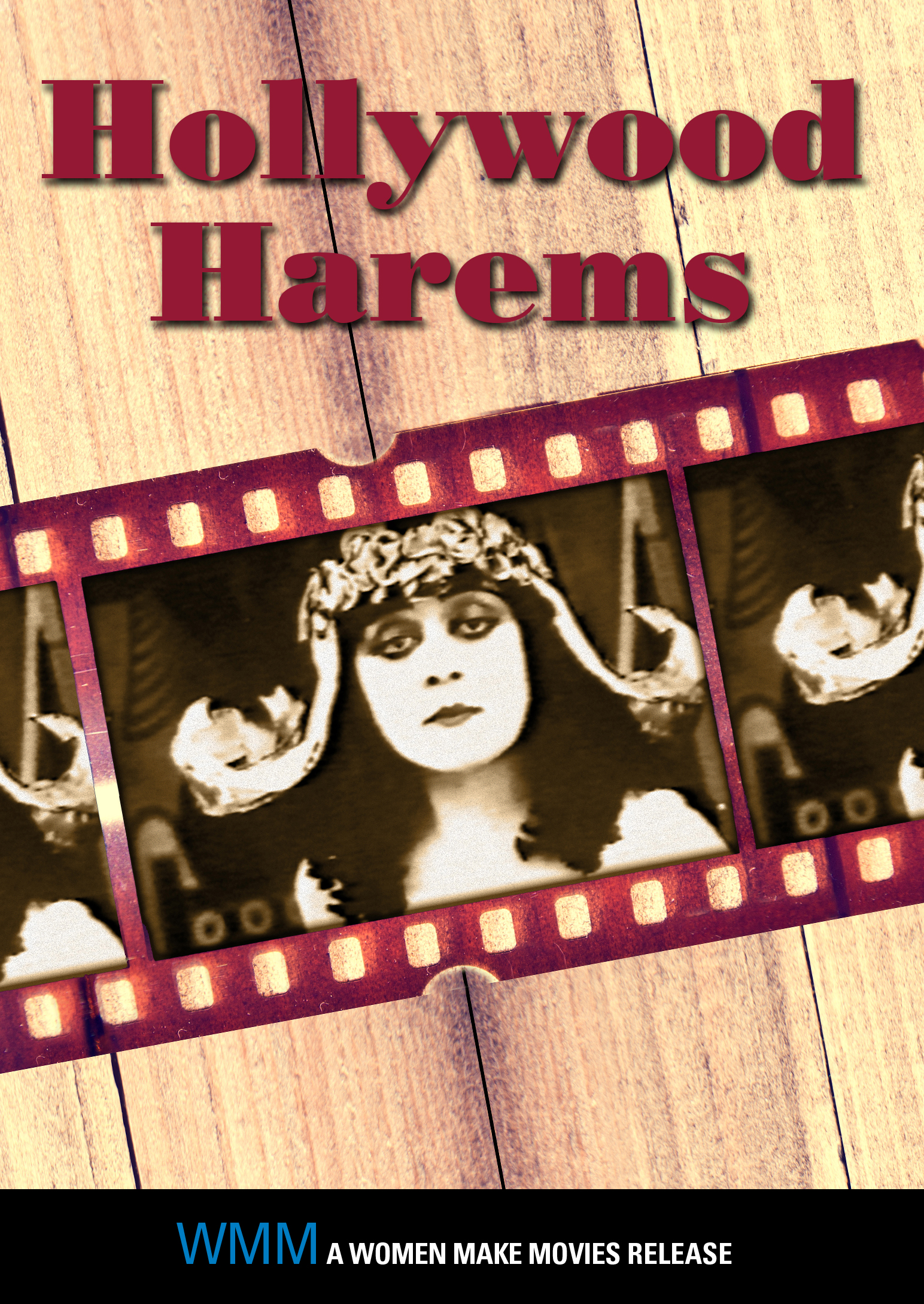 American Taboo Movie hollywood harems | women make movies