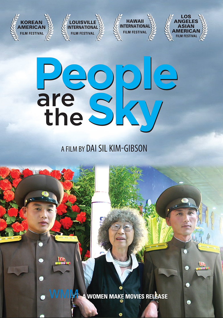 People Are the Sky | Women Make Movies