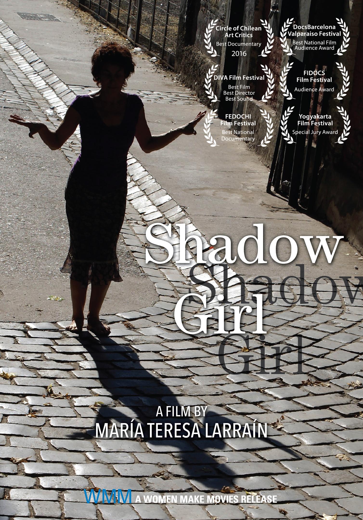 Shadow Girl | Women Make Movies