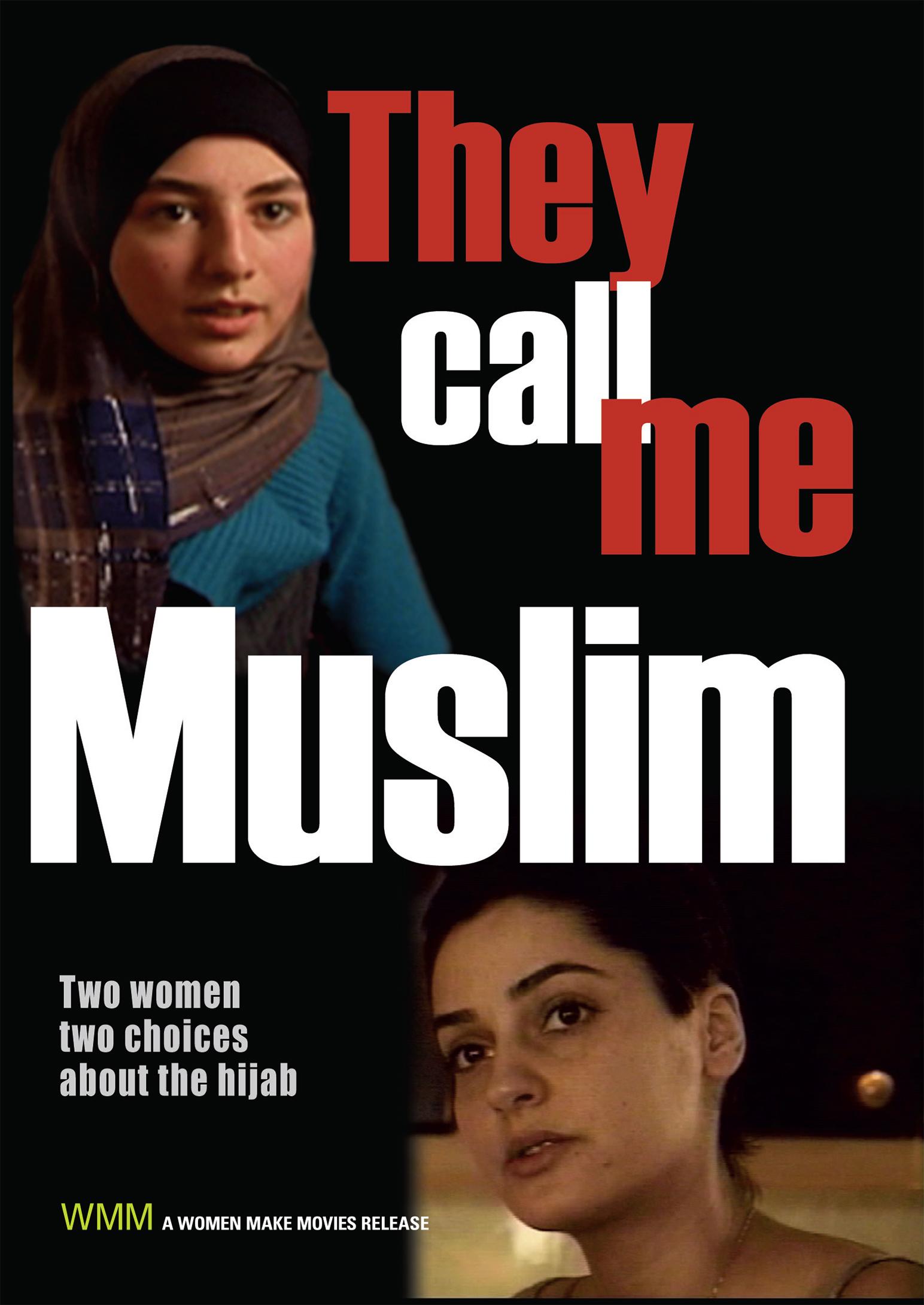 American Taboo Movie they call me muslim | women make movies