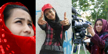 afghanistan documentaries - sonita, playing with fire, afghanistan unveiled